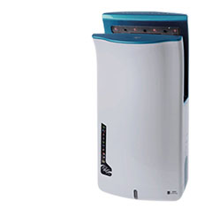 Automatic fast jet blade hand dryer - ADH200